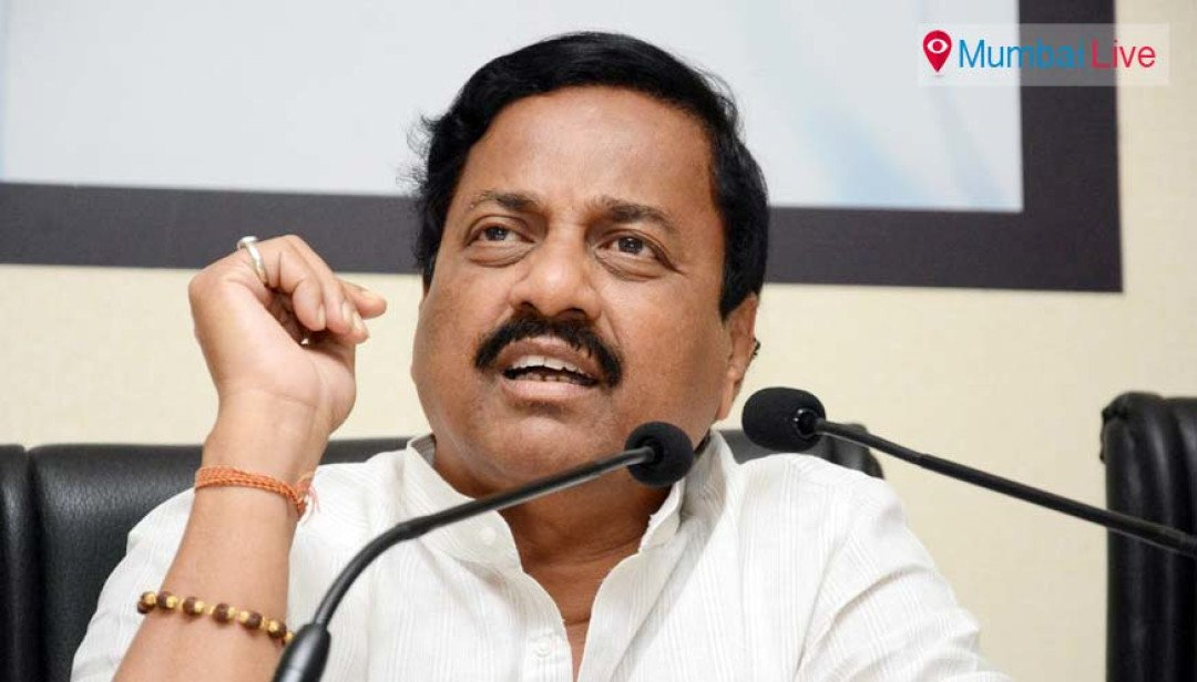 Sunil Tatkare attacks Shiv Sena