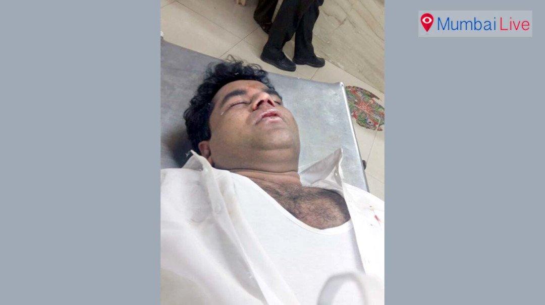 उप शाखाप्रमुख पर हमले के आरोपी गिरफ्तार