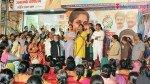 Hail women empowerment – Supriya Sule