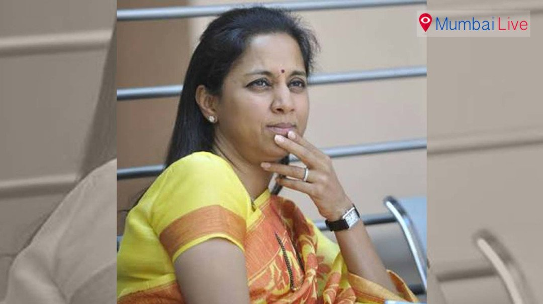Supriya Sule to launch NCP poll campaign