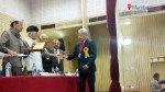 कैप्टन सुरेश वंजारी को सर्वोत्तम शिक्षणतज्ज्ञ पुरस्कार