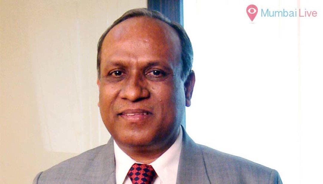 Suresh Havre awarded Ph.D. degree