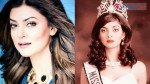 मिस यूनिवर्स में फिर से सुष्मिता