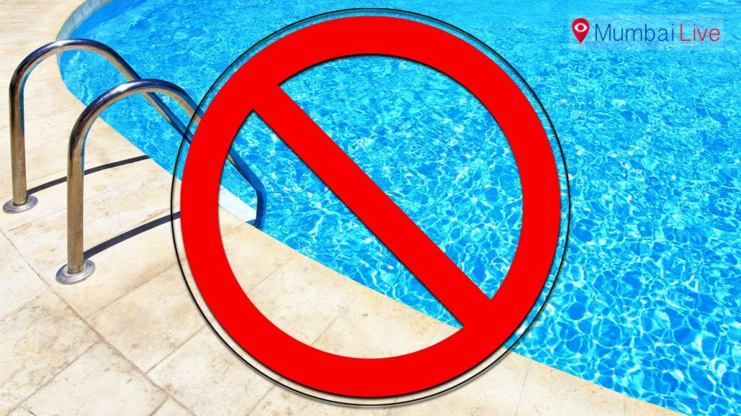 Swimming pools in city go dry on eve of summer hols