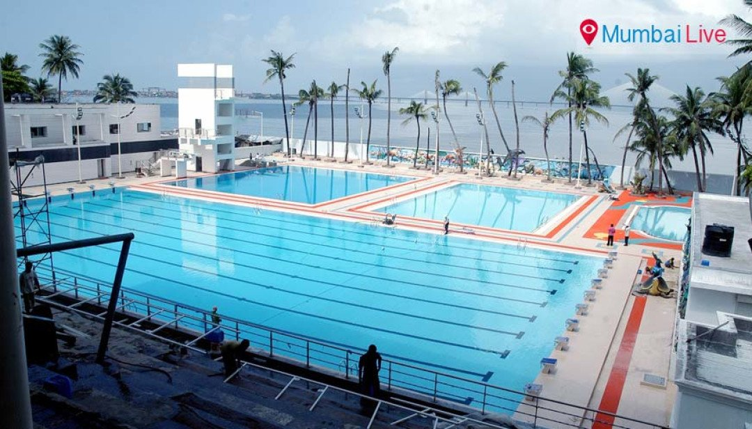 Mumbai to get seven new pools