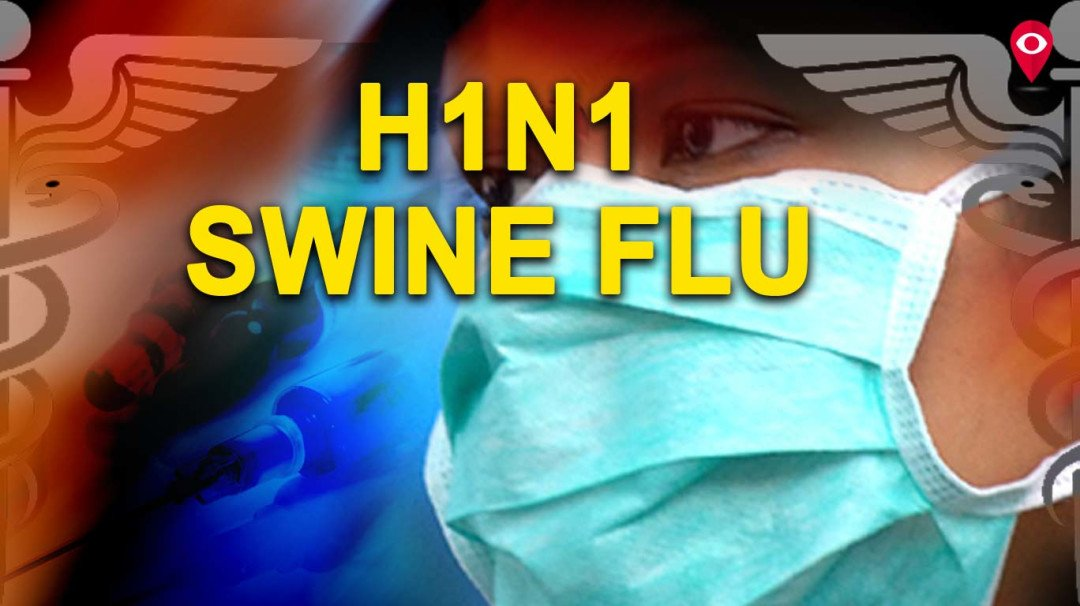 Beware of swine flu, say doctors
