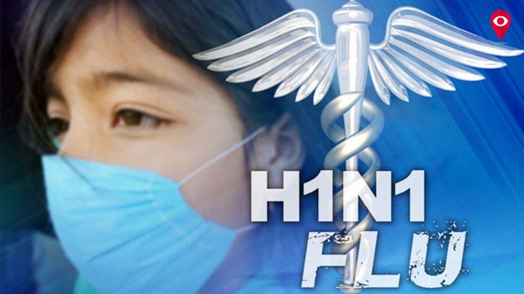 मुंबई में केवल जून महिने में स्वाइन फ्लू के 107 मामले