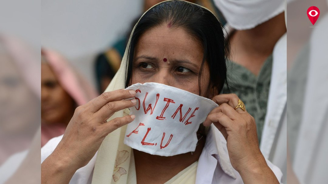Mumbai - 18-month-old becomes first swine flu victim