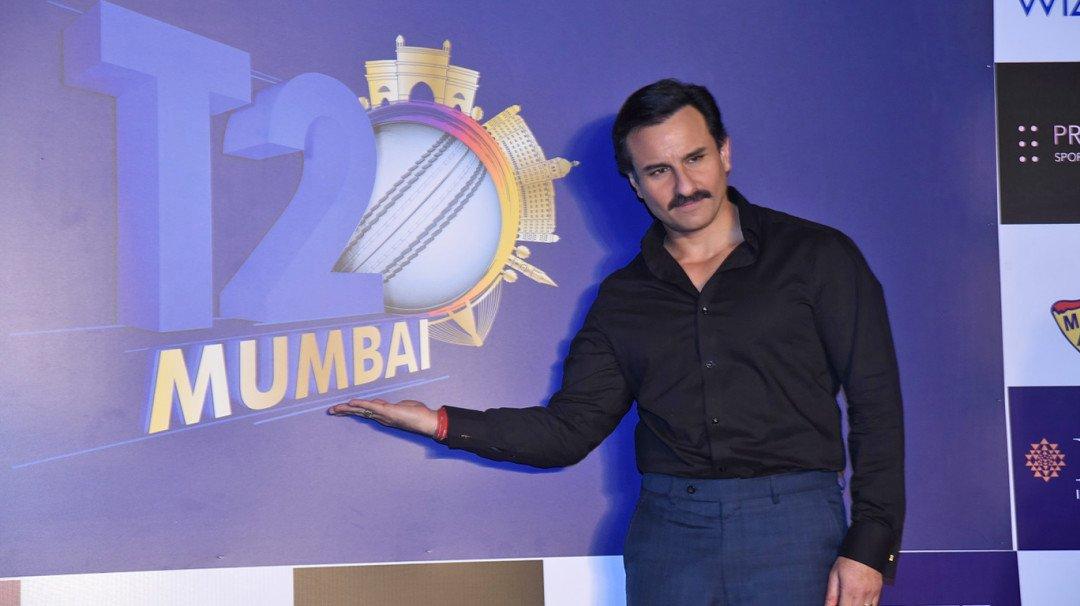 मुंबई टी -20 लीग की घोषणा