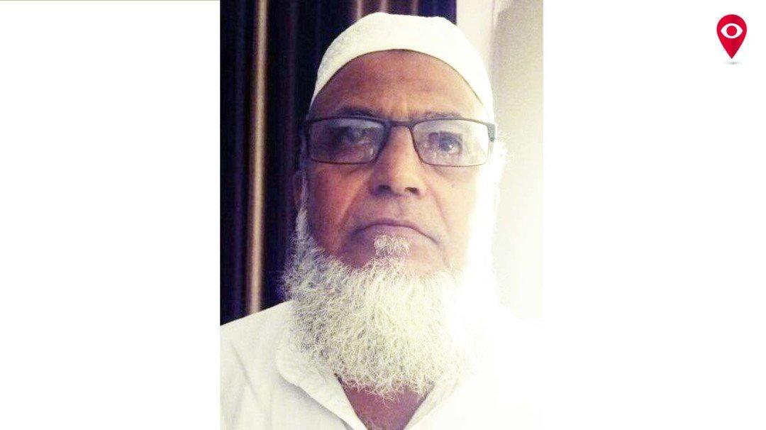 मुंबई ब्लास्ट से संबन्धित टाडा आरोपी बिजनौर से गिरफ्तार