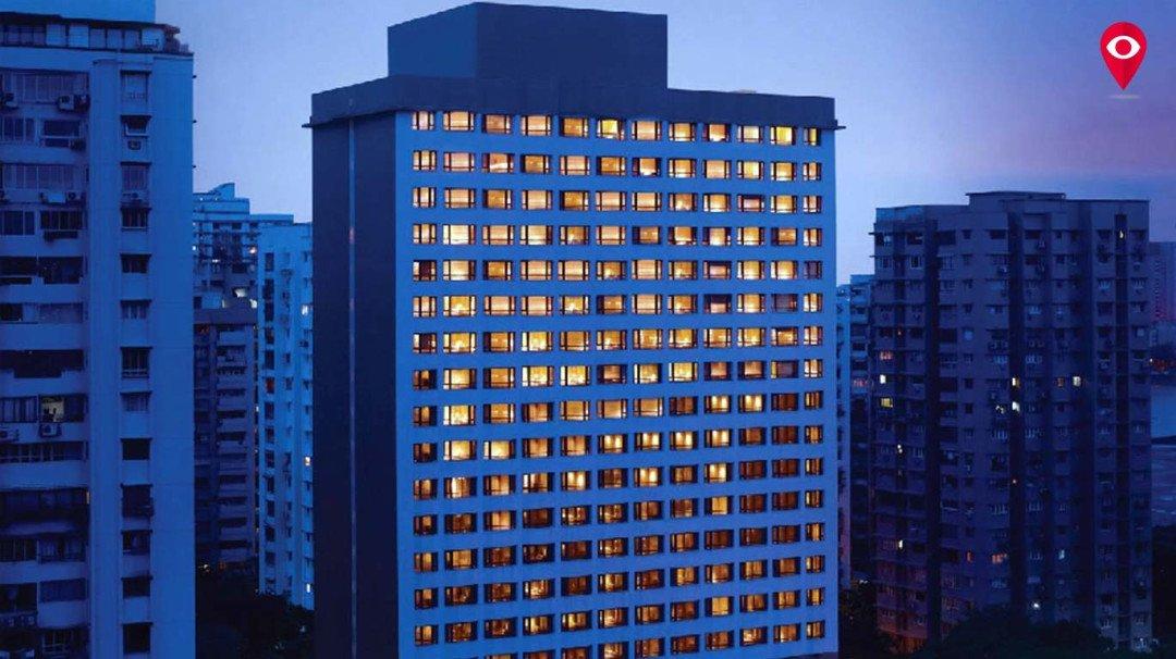 बड़े-बड़े होटल वालों को चुना लगाने वाला गिरफ्तार