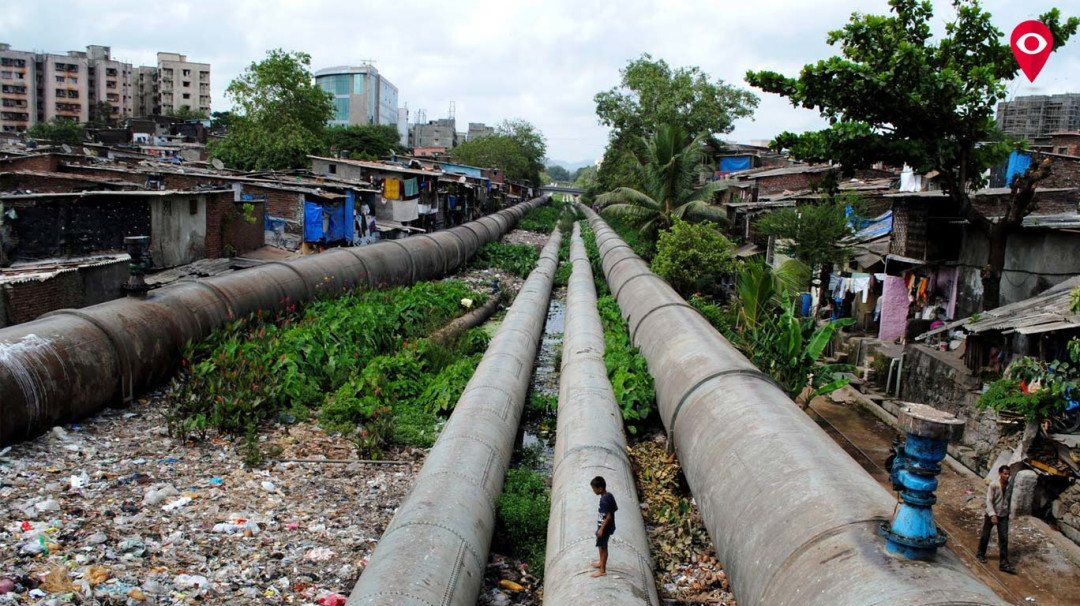 BMC to build new cycling and jogging track near Tansa water pipeline