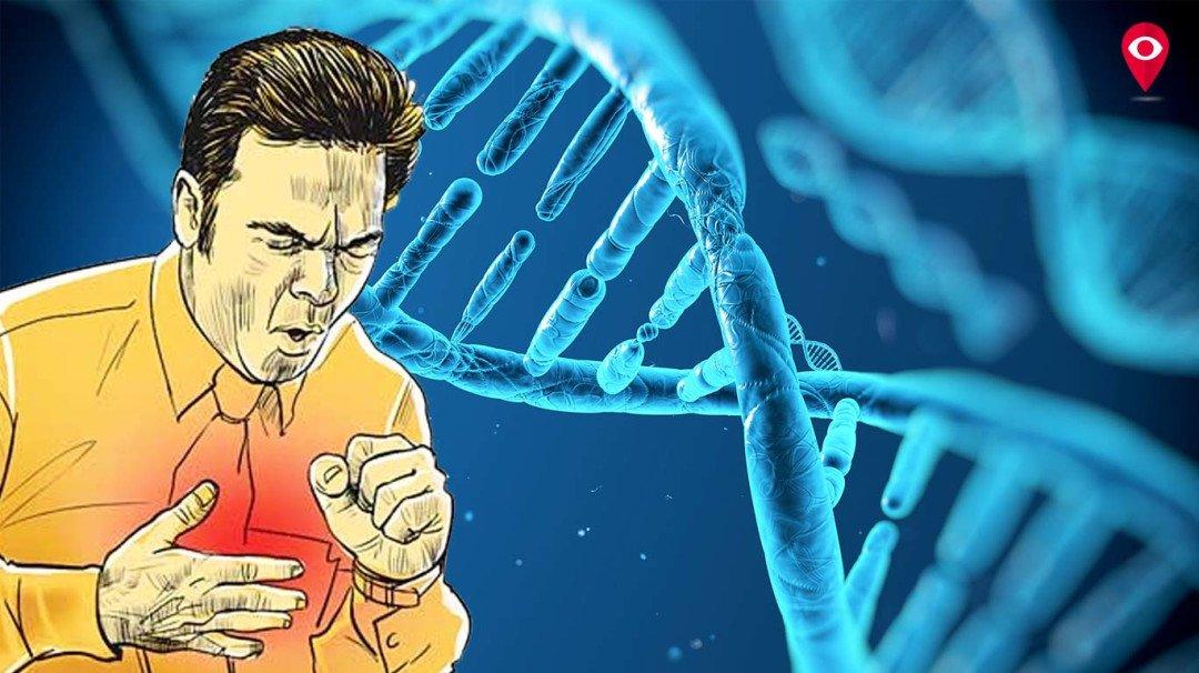 आता 'डीएनए'मधून होणार क्षयरोगाचं निदान