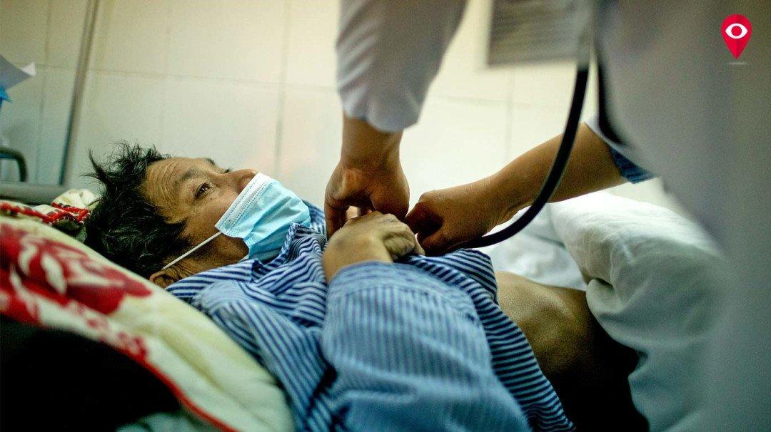 मुंबई में डेंगू के मामलों में 265 प्रतिशत वृद्धि हुई