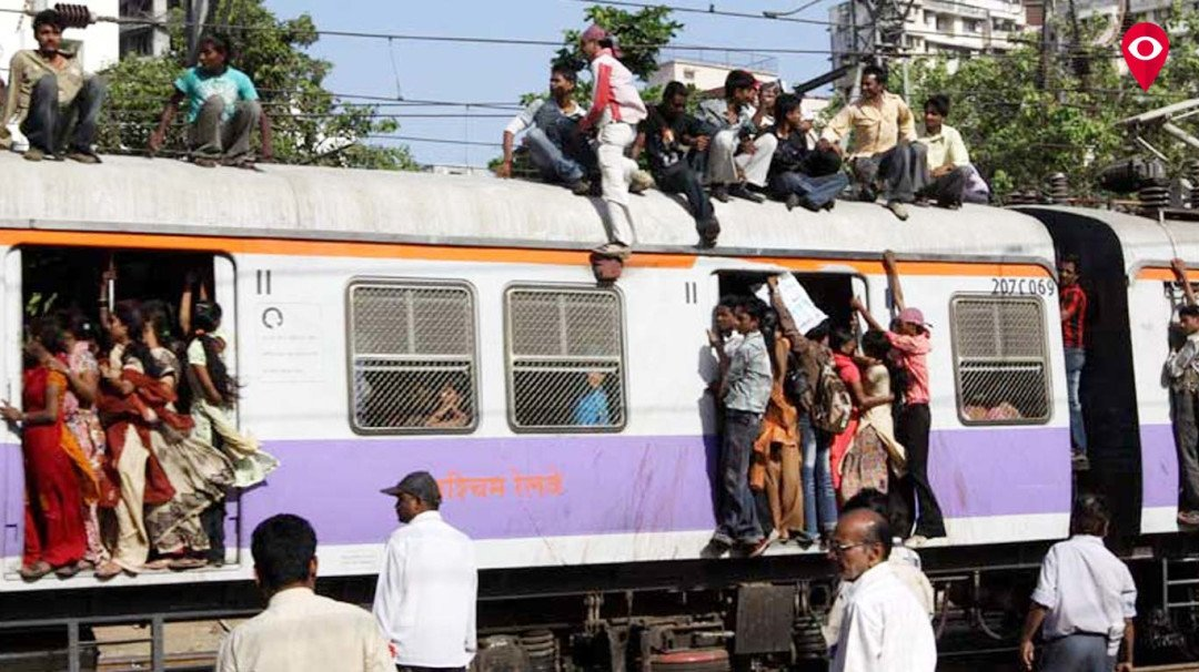 12 days, 94 rail accidents