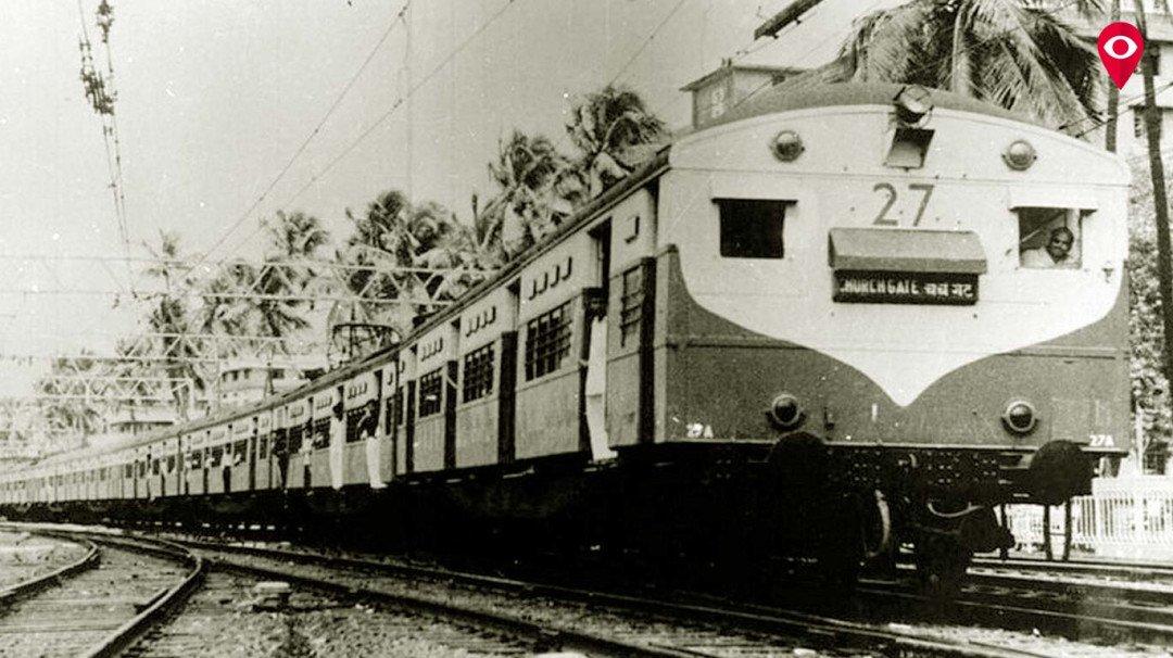 कशी पडली मुंबईतल्या रेल्वे स्टेशन्सची नावं?