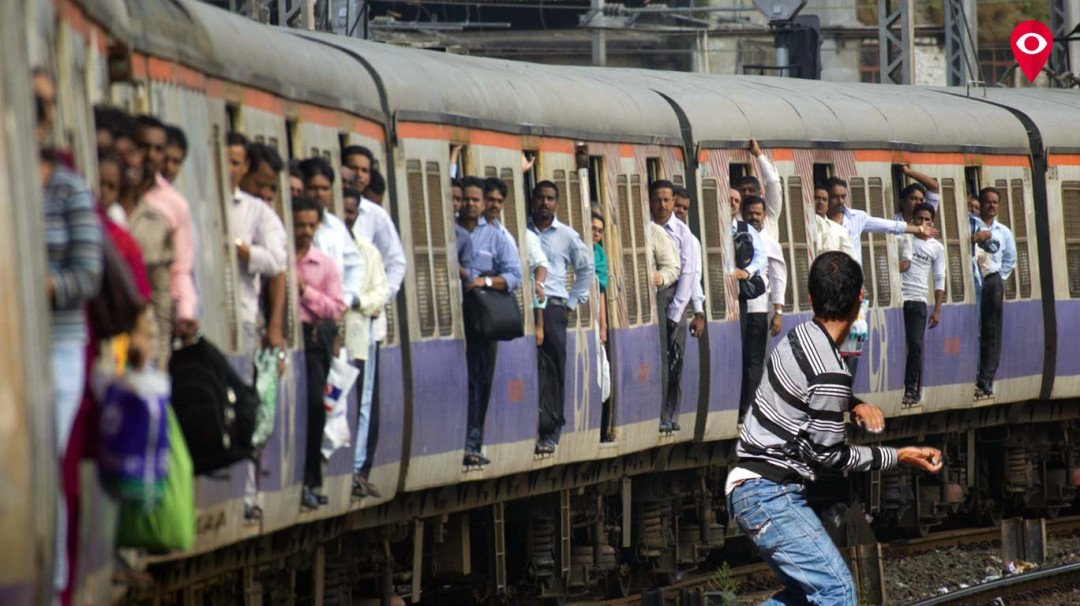 Pelt stones at a train and you may end up in jail for life