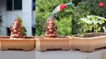 Say yes to Tree Ganesha and save the environment