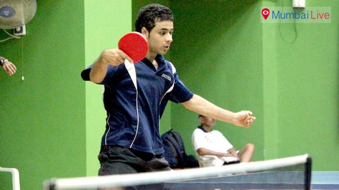 Aman and N. Vidhya wins men's and women's singles TT crowns