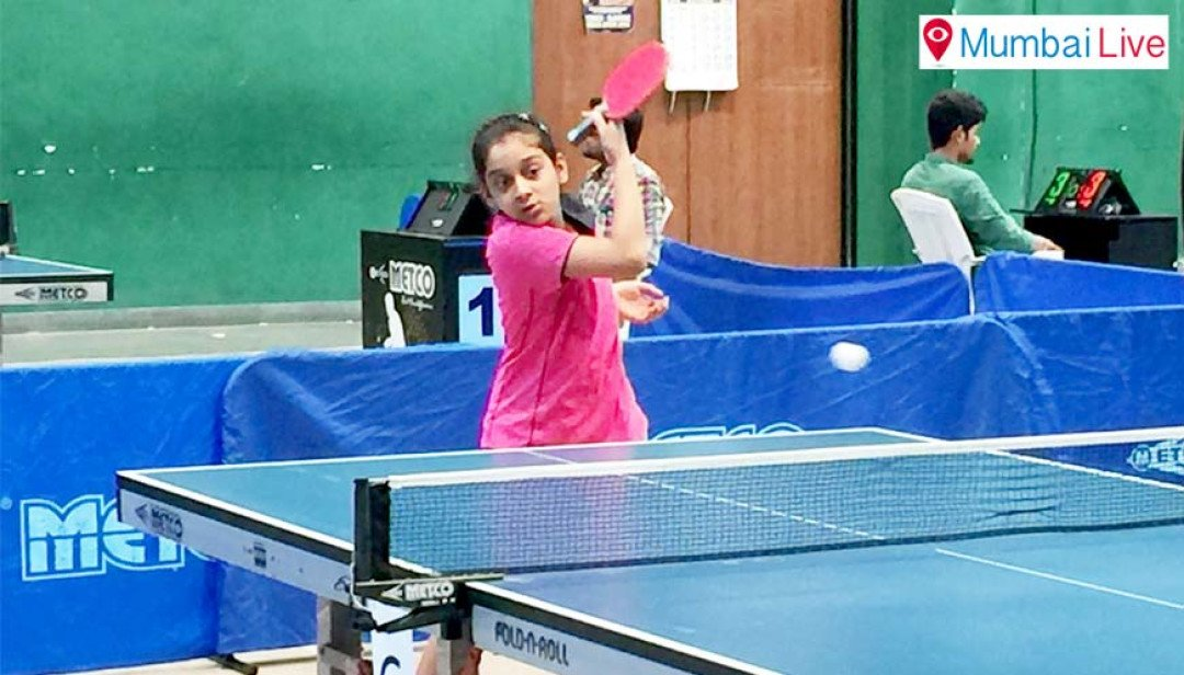 Mumbai District Table Tennis Tournament