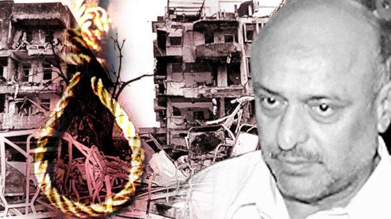 SC puts a stay on 1993 Bombay Blast convict Tahir Merchant's death sentence