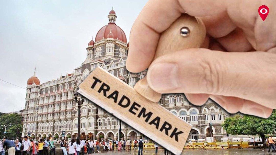 Mumbai's 'Taj Mahal Palace' now trademarked