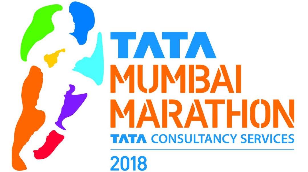 "अब ""टाटा मुंबई मैराथॉन""!"