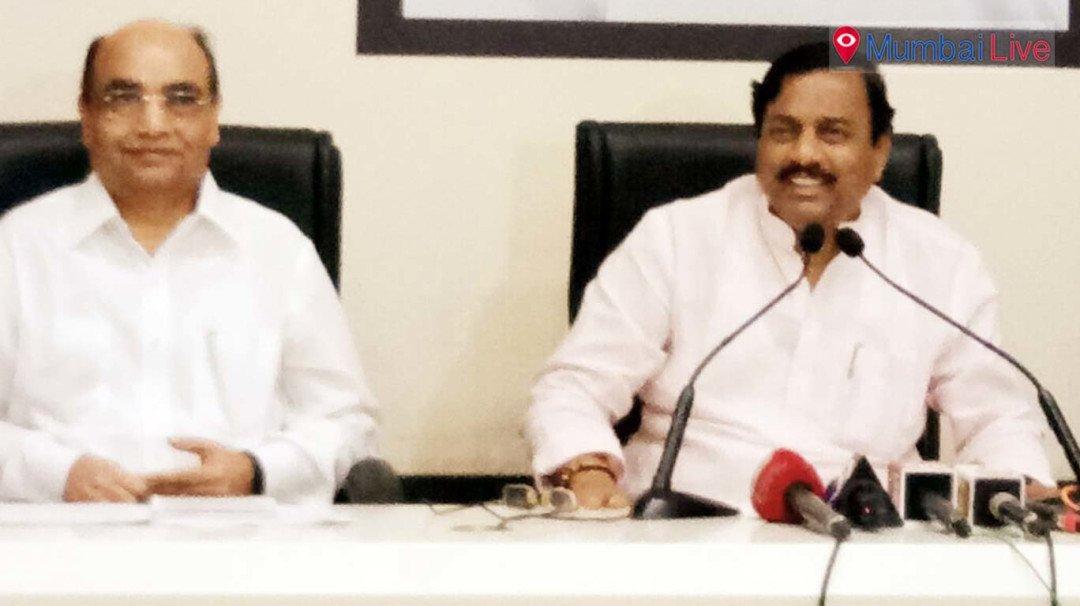 CM Fadnavis represents party, not the state - Sunil Tatkare