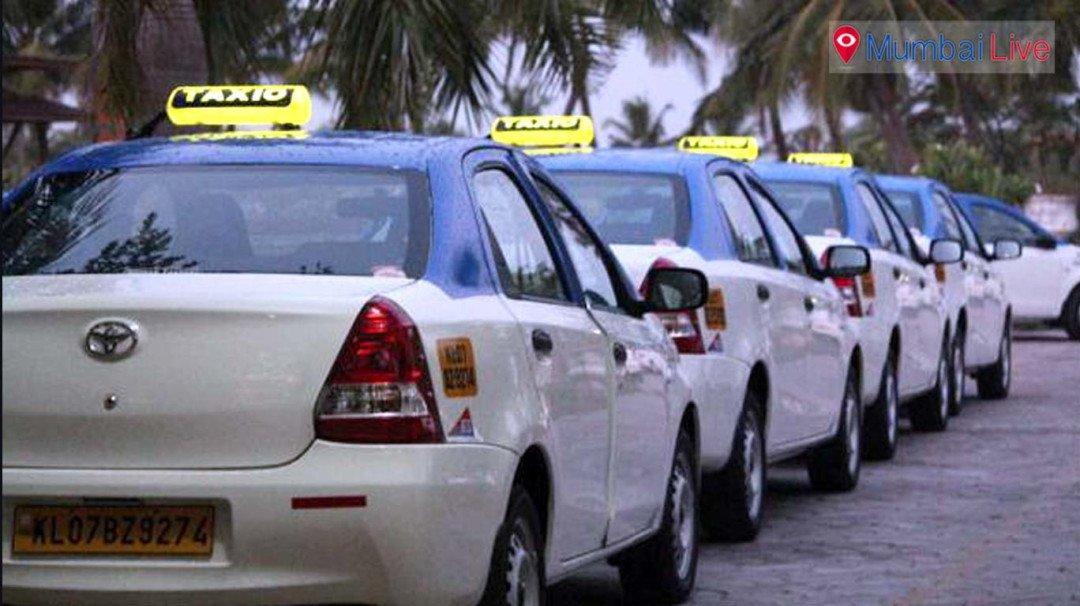 New Maharashtra Taxi Rules 2017 nail app based cabs in Mumbai