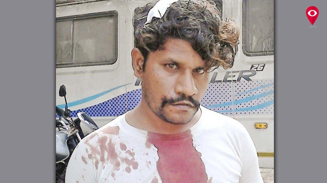 वडाला में टैक्सी चालक पर जानलेवा हमला