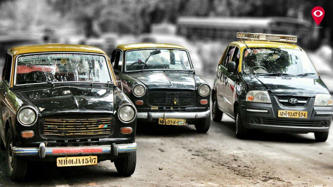 काळ्या-पिवळ्या टॅक्सीच्या अॅपला विलंब