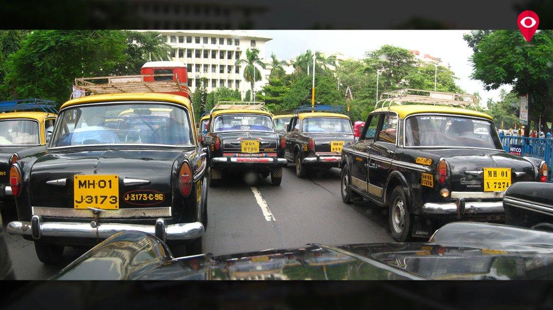 रिक्षा-टॅक्सीचे नवीन परवाने नाहीच