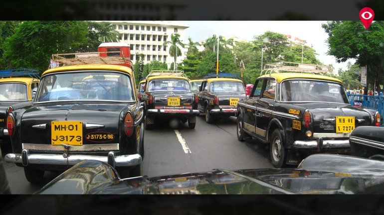 City not getting any more taxis and autorickshaws