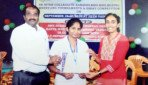 Chembur girl nails Taekwondo competition