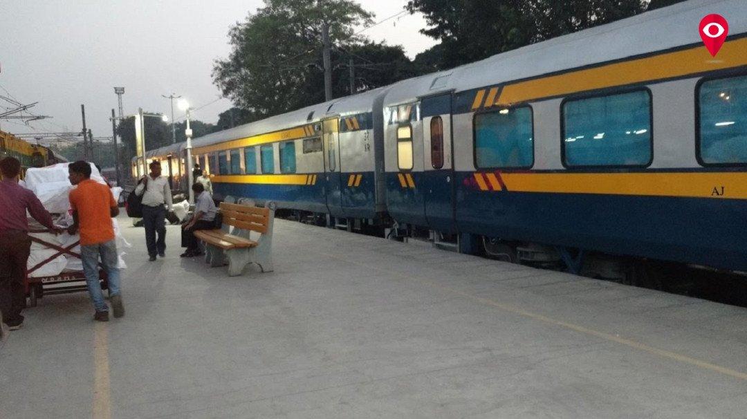 मुंबई-गोवा प्रवास आणखी आरामदायी