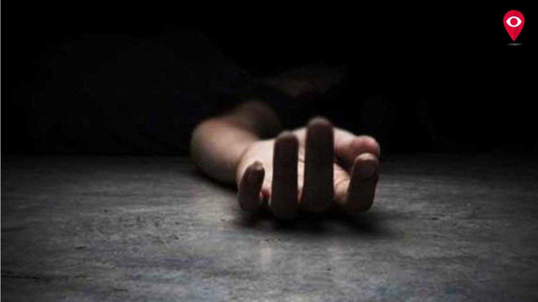 टेम्पोत आढळला अज्ञात व्यक्तीचा मृतदेह