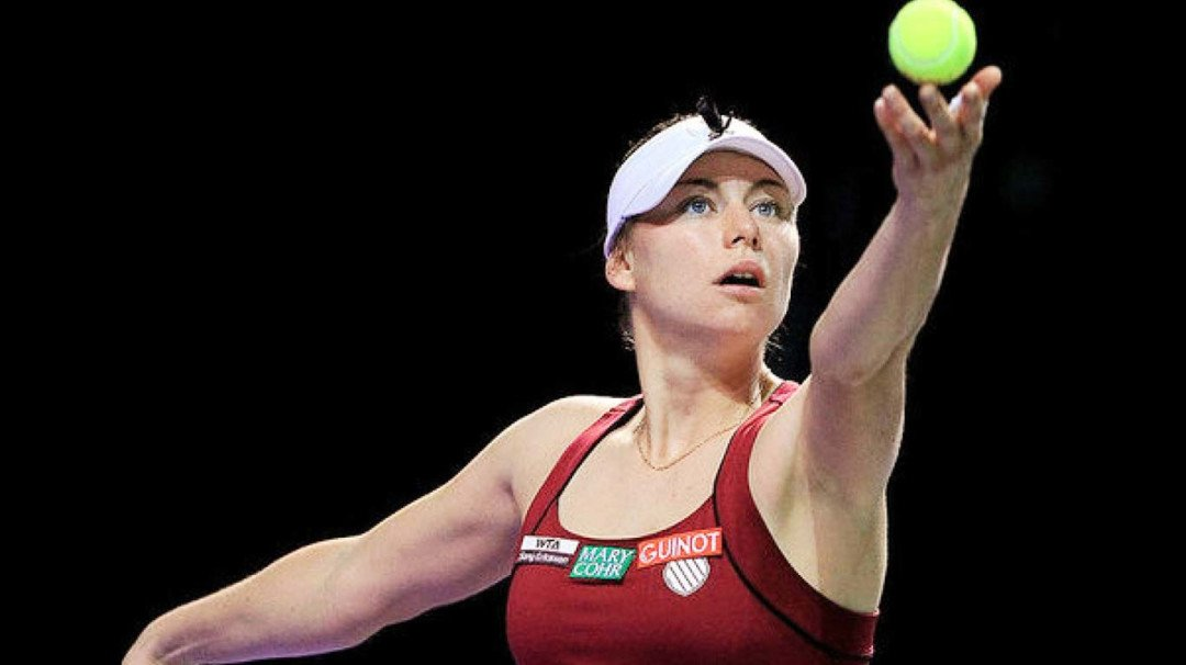 Russia's Vera Zvonareva to play in Mumbai as WTA Mumbai Open returns