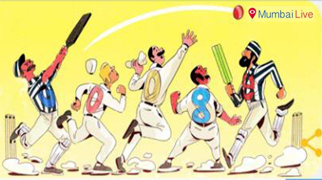 कसोटी क्रिकेटला झाली 140 वर्ष