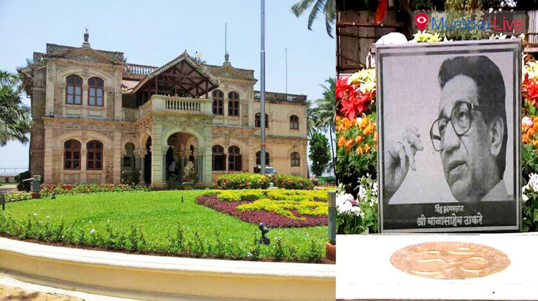 Mayor bungalow now Thackeray's memorial