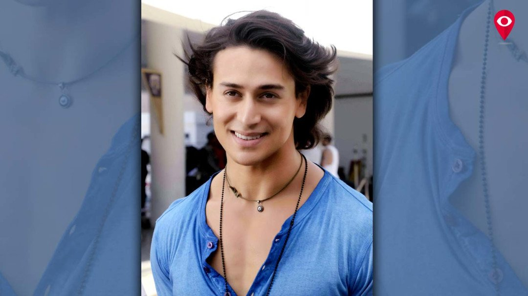 Tiger Shroff endorses new kids channel, Sony Yay!
