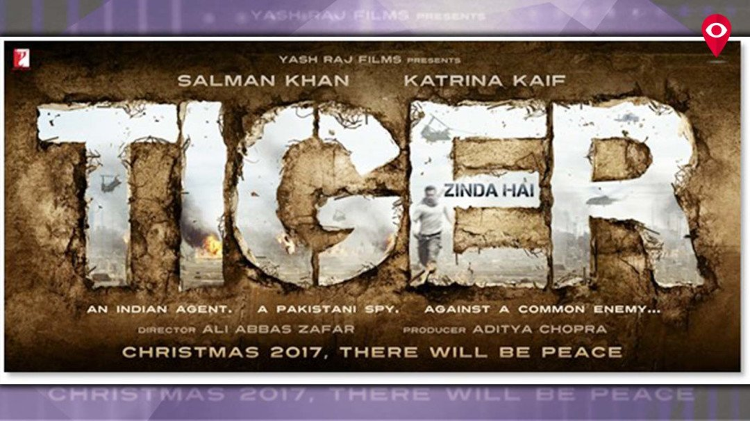 YRF And Abu Dhabi Collaborate On The Biggest Shoot Of Tiger Zinda Hai