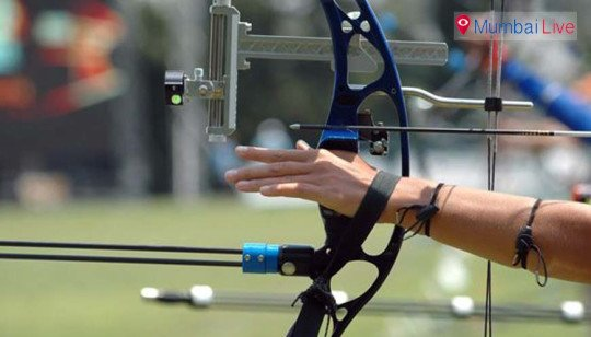 National Archery competition