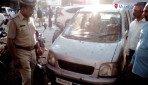 Car tapes thieves behind bars