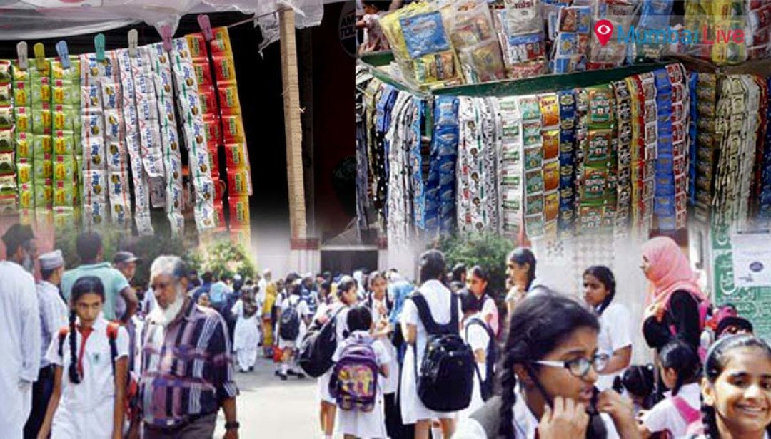 Tobacco vendors under scanner