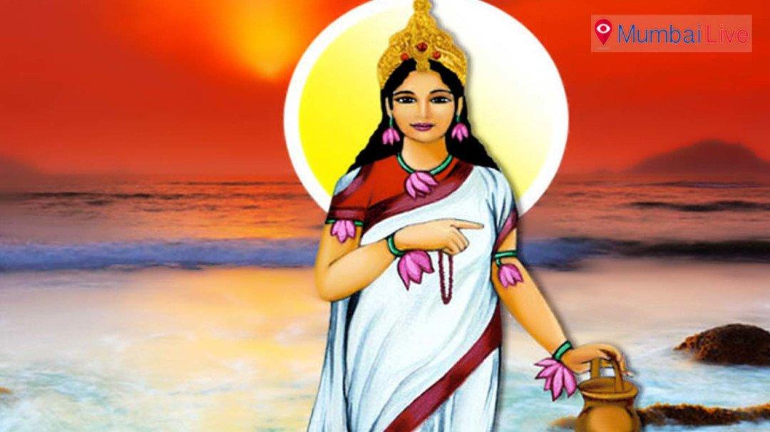 चैत्र नवरात्रि के दूसरे दिन ऐसे करे मां ब्रह्मचारिणी की पूजा