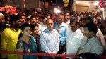 AC toilet inaugurated in Thakur Village