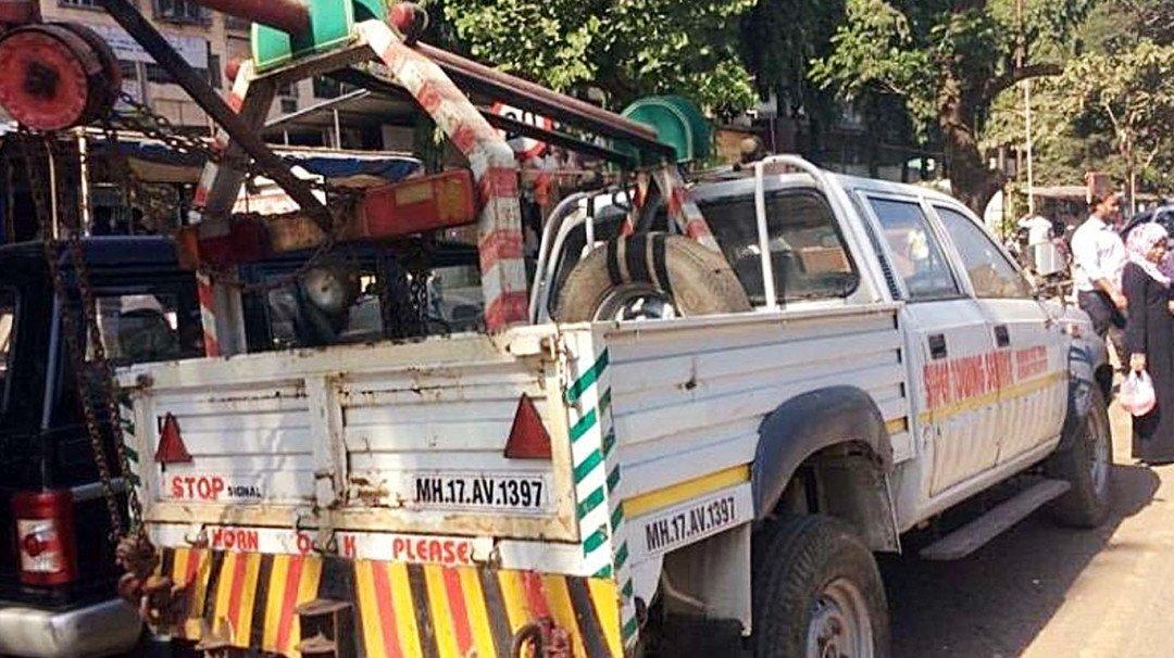 मुंबईच्या टोईंगमधून विदर्भ इन्फोटेकची चांदी