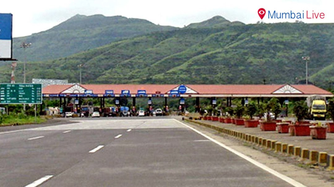Toll charges on Mumbai-Pune Expressway set to go up from 1 April