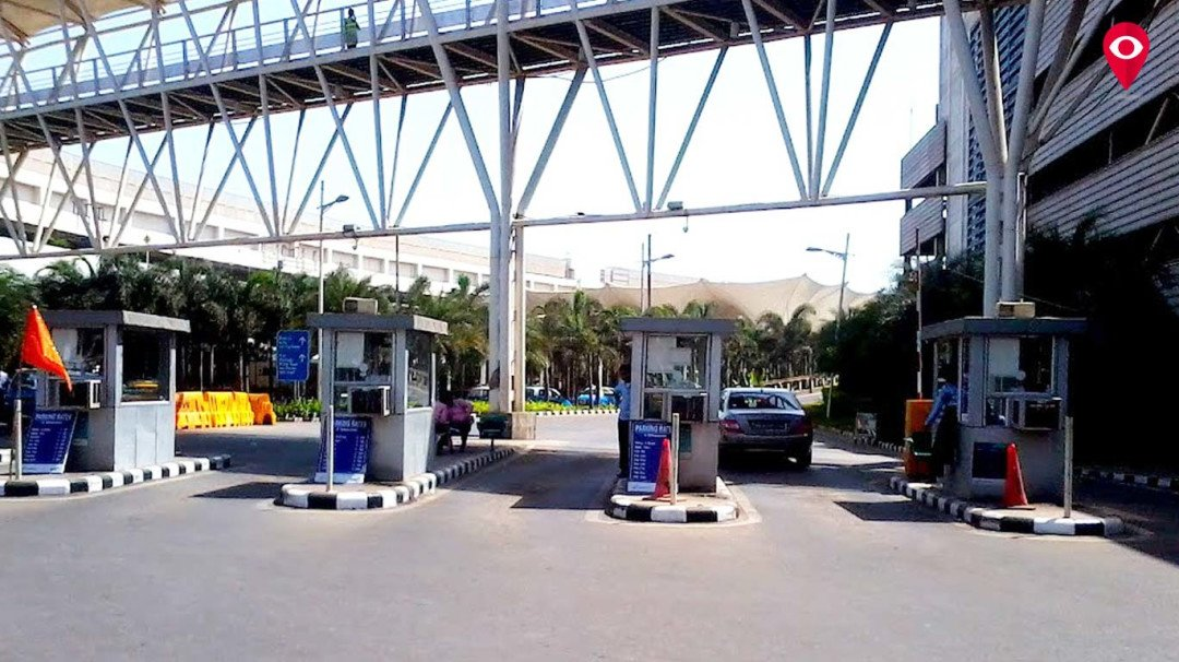 Sena demands withdrawal of toll at Mumbai International Airport