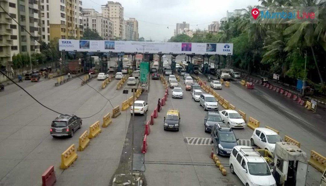 Toll plaza annoys Hari Om Nagar residents
